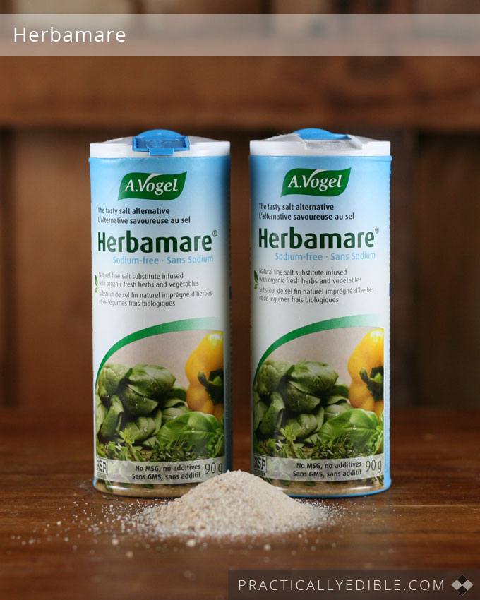 Herbamare