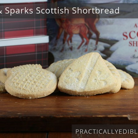 Marks & Spencer Shortbread