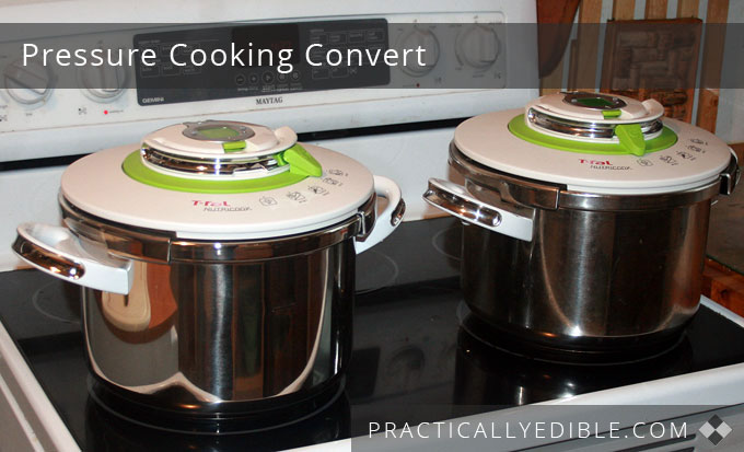 Nutricook Pressure Cookers