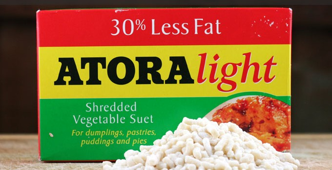 Low-fat fat: it really exists