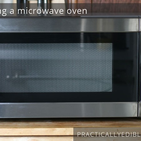 choosing-a-microwave-oven