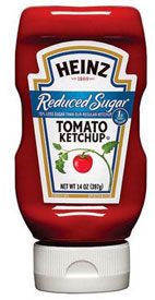 Heinz Reduced Sugar